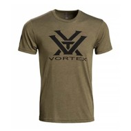 Men's Vortex Logo T-Shirt