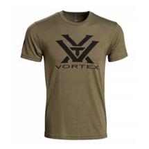 Men's Vortex Logo T-Shirt