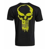 Men's Vortex Toxic Spine Chiller T-Shirt