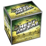 Hevi-Metal 12ga. 3.5in 1.5oz. #2 25/bx