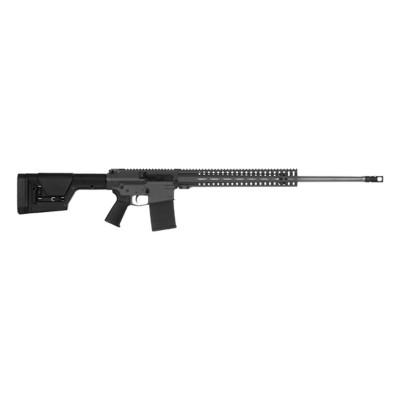 CMMG Mk3 DTR2 MLOK 6.5 Creedmoor Rifle