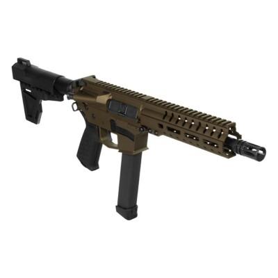 CMMG MKGs PSB 9mm Handgun