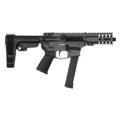 CMMG MkGs BANSHEE 300 9mm Handgun
