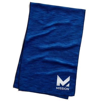 HydroActive Cooling Premium Techknit Towel