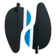 MOJO Outdoors Magnetic Wing Kit