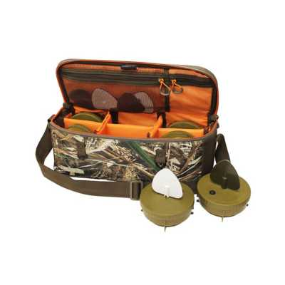 MOJO Outdoors Flock a Flicker Slotted Decoy Bag