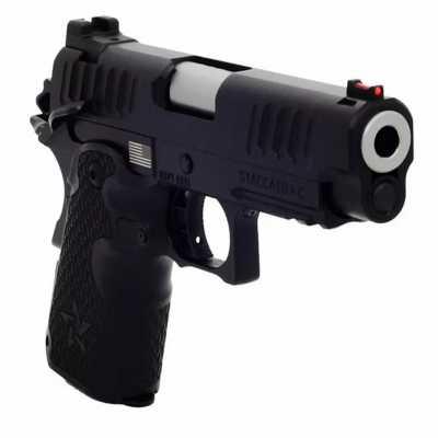 STI Staccato C 9mm 3.9in Handgun