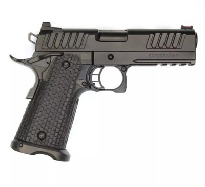 STI Staccato P 9mm 4.15in Handgun