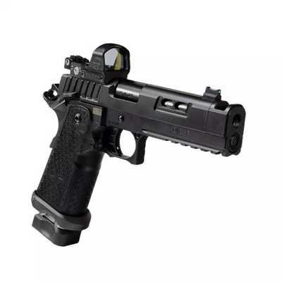 STI DVC P 9mm 4.15in Handgun