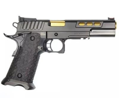 STI DVC 3 9mm 5.4in Handgun