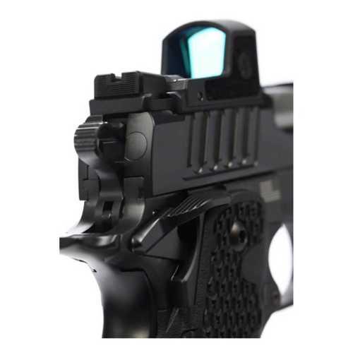 STI Staccato C Duo Carry 9mm Pistol 2020