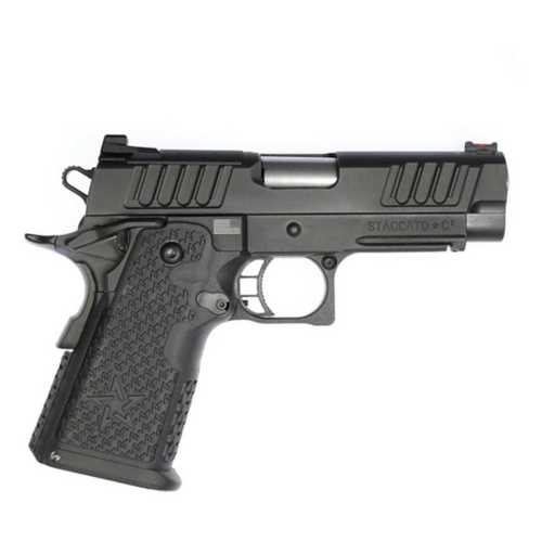 STACCATO C2 9mm Pistol 2020