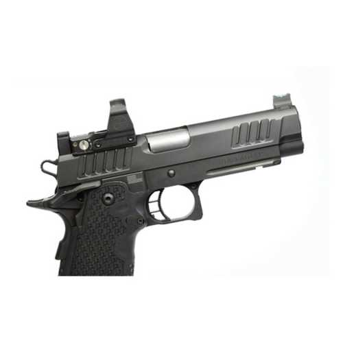 STACCATO P Duo 9mm Pistol 2020