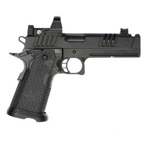STI Staccato XC 9mm Pistol 2020