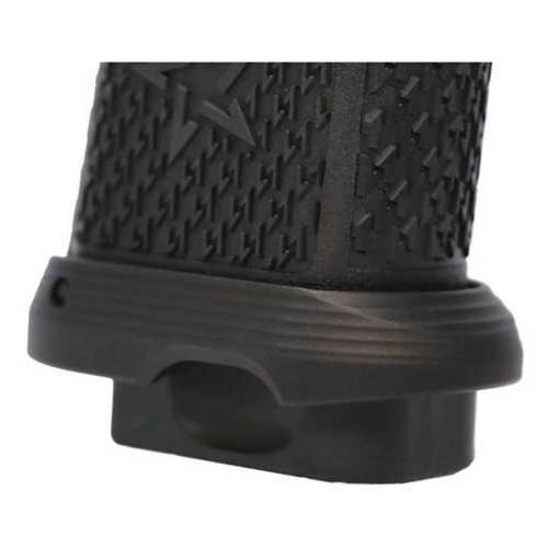 STI Staccato XL 9mm Black Pistol 2020