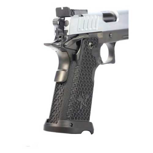 STI Staccato XL 9mm Stainless Pistol 2020