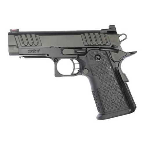 STACCATO 2011 C2 9mm Pistol 2021