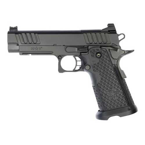 STACCATO 2011 P DPO 9mm Pistol 2021