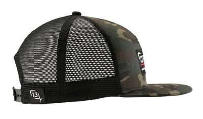 13 Fishing Brochacho Trucker Hat