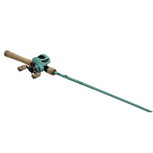 13 Fishing Fate Green/Origin TX Combo