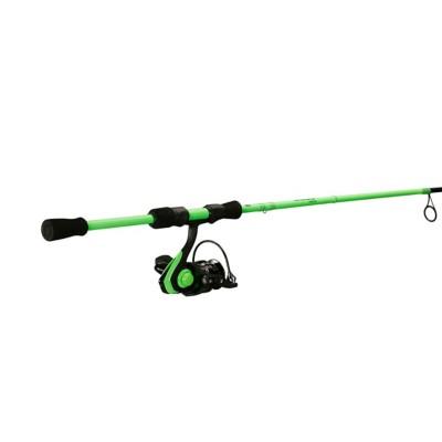 13 Fishing CODE NEON Spinning Combo