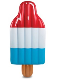 BigMouth Giant Ice Pop Float