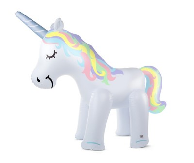 BigMouth Unicorn Yard Sprinkler