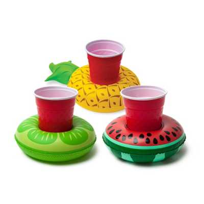BigMouth Tropical Fruits Beverage Boat