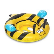 Big Mouth Bumble Bee Lil' Pool Float