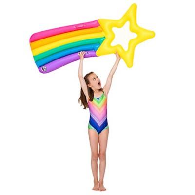 Big Mouth Shootin Star Kiddo Pool Float
