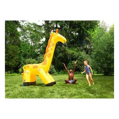 BigMouth Ginormous Giraffe Yard Sprinkler