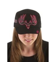 Women's GWG Camo Scope Bucket Hat