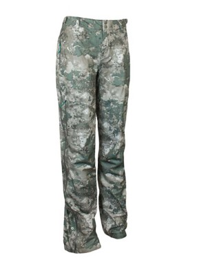 Women's Girls With Guns Rain Pant