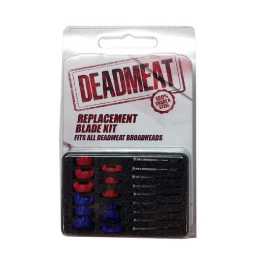 G5 Outdoors Deadmeat Replacement Blade Kit