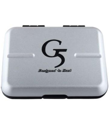 G5 Broadhead Vault Case