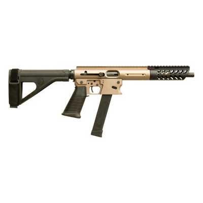 TNW Firearms ASR Tactical Handgun