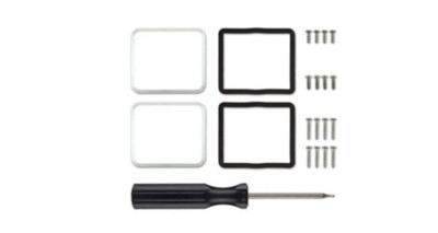 GoPro Dive Lens Replacement Kit