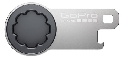 GoPro The Tool Thumb Screw Wrench + Bottle Opener