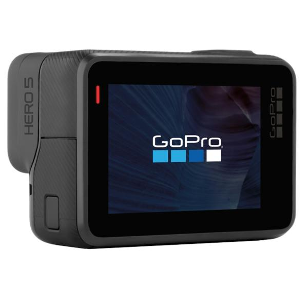 dab97496ccb6 GoPro Hero 5 - Black