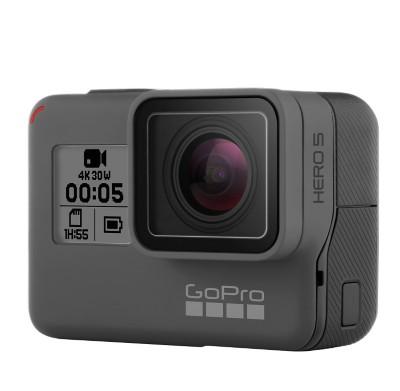 GoPro HERO5 Black With Memory Card