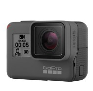 GoPro HERO5 Black With Memory Card