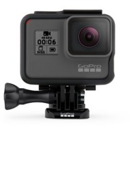GoPro Hero6 Black with Memory Card