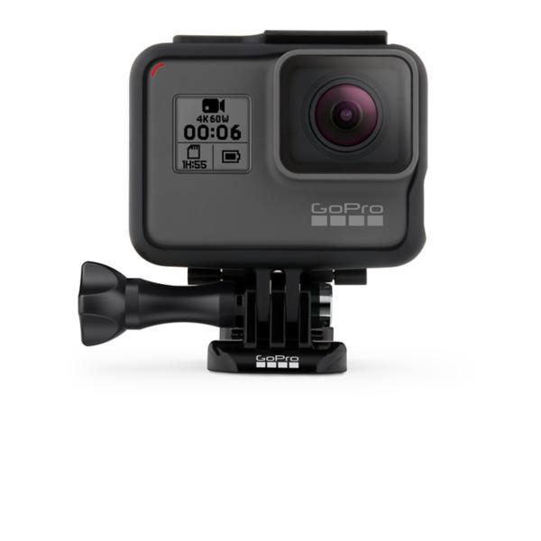 3bc35a6ef76d GoPro Hero6 Black with Memory Card