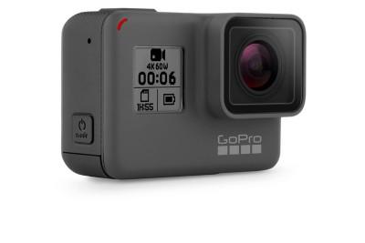 GoPro Hero6 Black with Memory Card