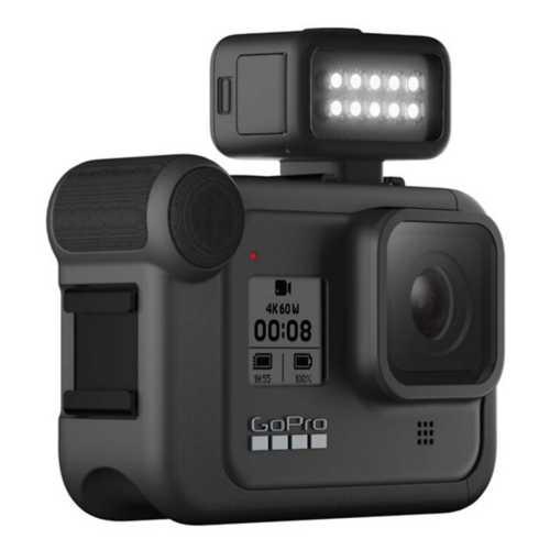 GoPro HERO8 Black Light Mod