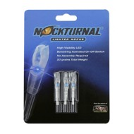 Nockturnal GT-Nock Lighted Arrow Nock