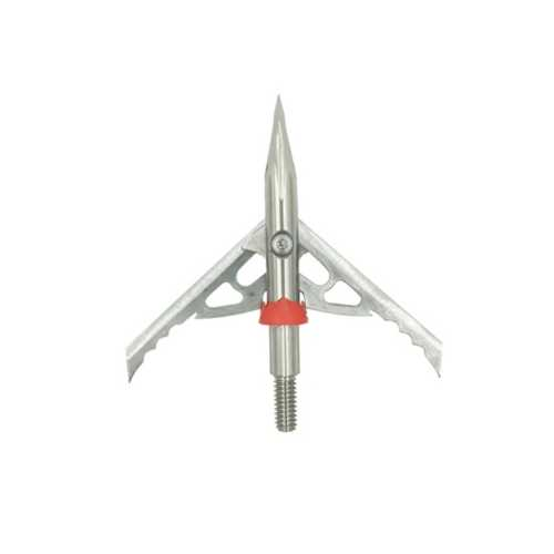 Rage Hypodermic Trypan Crossbow 100 Grain Broadhead