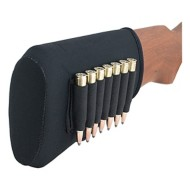 AA and E Leathercraft Neoprene Rifle Shell Holder and Recoil Pad