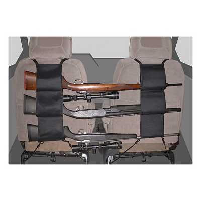 AA and E Leathercraft Back of Seat Gun Holder