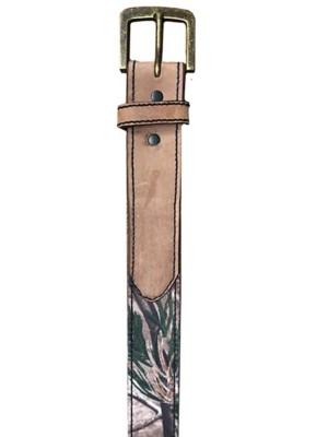 AAE Leather Realtree Belt